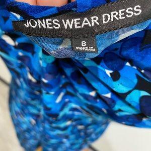Jones Wear Dresses - Jones Wear Dress
